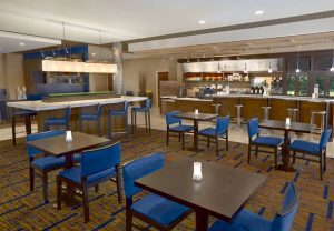 Courtyard Marriott North Little Rock - Bistro