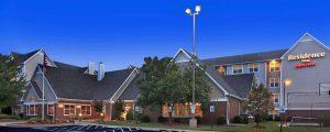Residence Inn Marriott North Little Rock, Arkansas exterior
