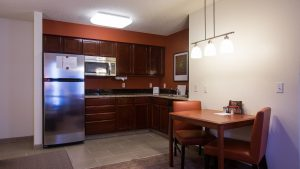 Residence Inn Marriott North Little Rock, Arkansas - kitchen