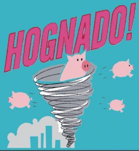 Hognado at The Joint Theater & Coffeehouse