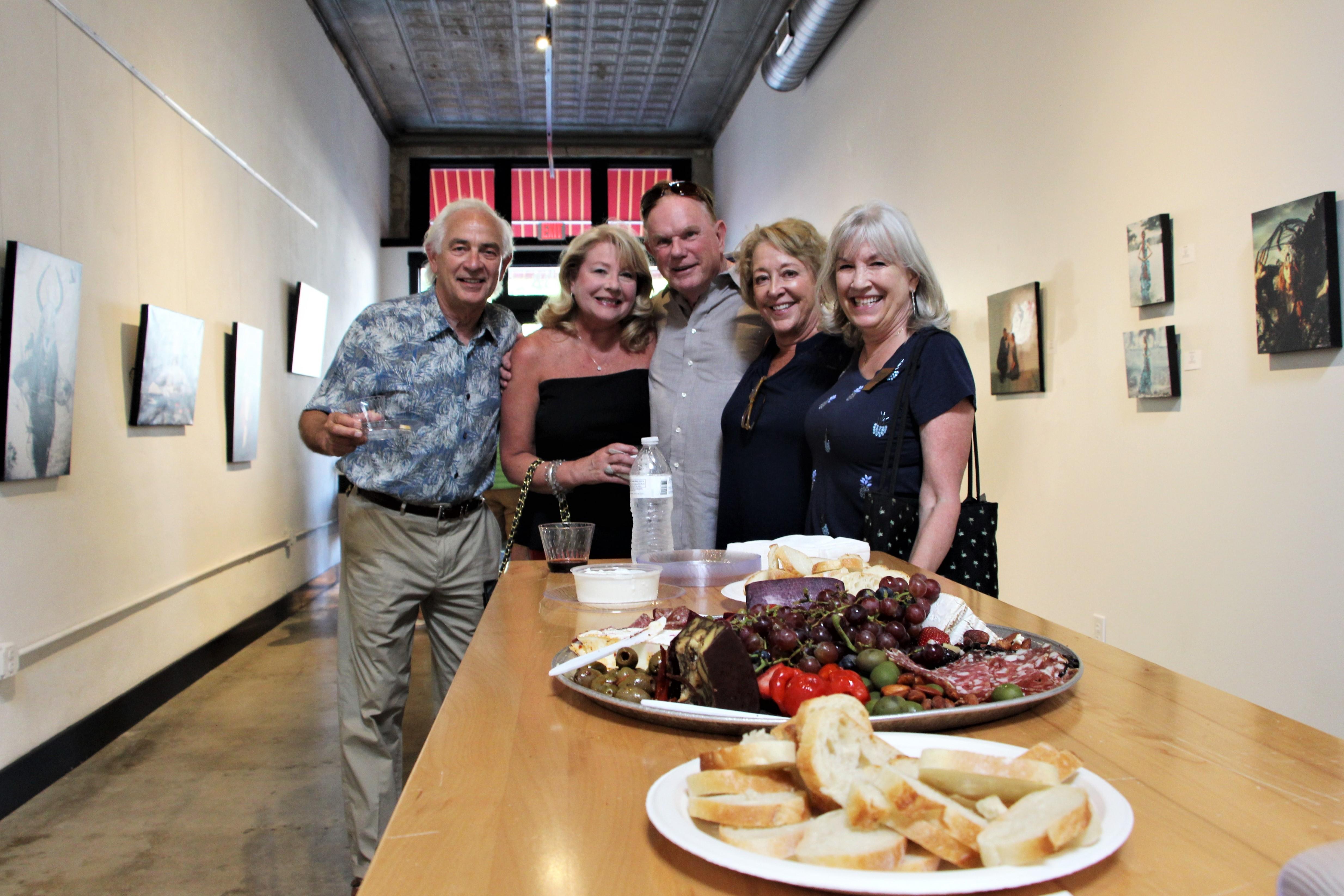 Argenta Gallery North Little Rock