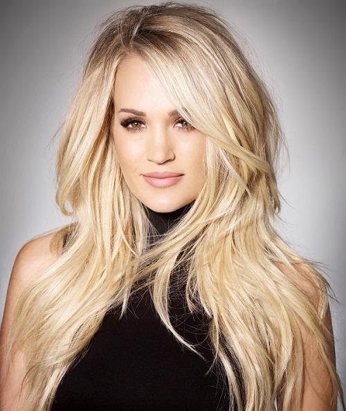 Carrie Underwood at Verizon Arena
