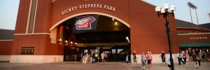 Dickey-Stephens Park North Little Rock