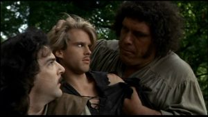 Crush Classics on the Patio - The Princess Bride North Little Rock