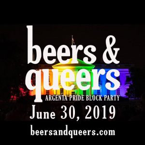 Beers and Queers Argenta