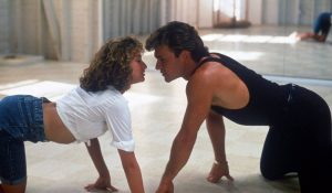 Dirty Dancing Sing-a-long Argenta Community Theater