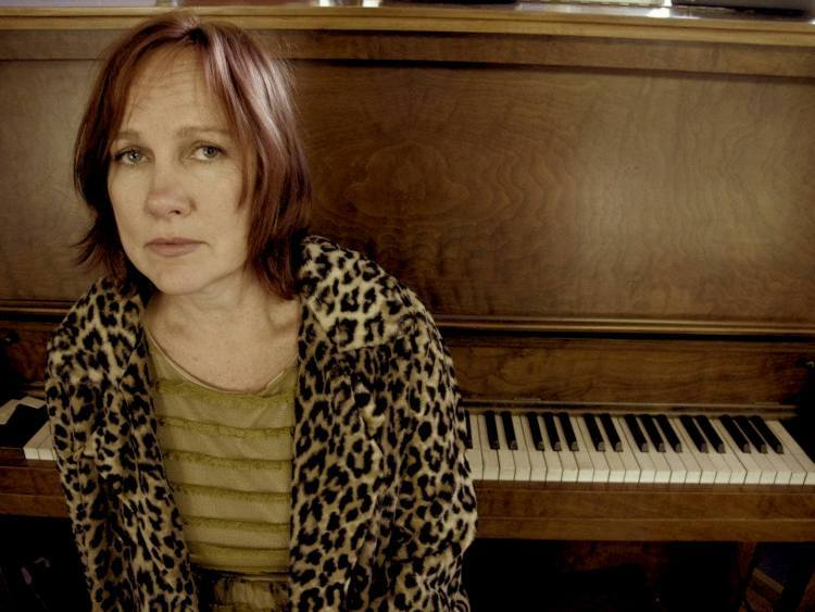 Iris DeMent UA-PTC CHARTS North Little Rock