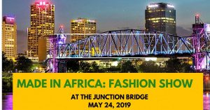 Made in Africa: Fashion Show