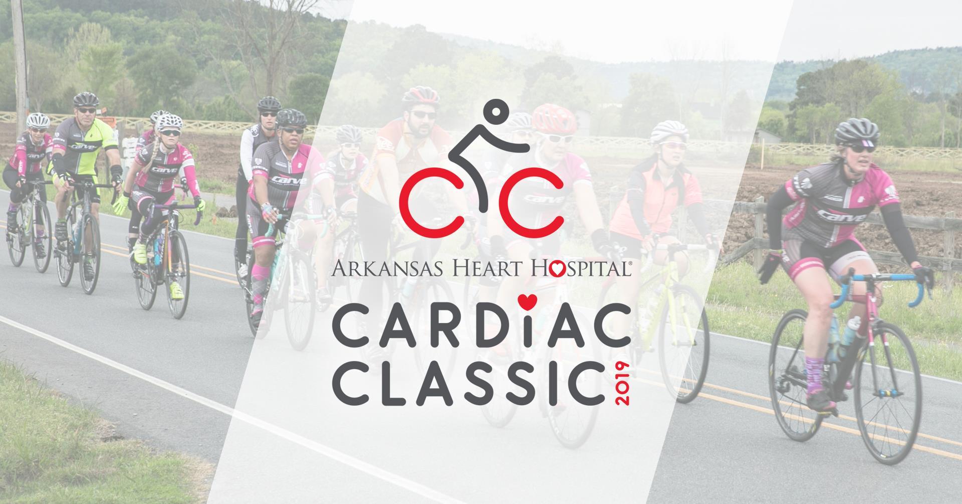 Cardiac Classic Burns Park North Little Rock