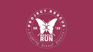 Rescue Run North Little Rock