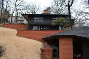 Irv Daniel House North Little Rock