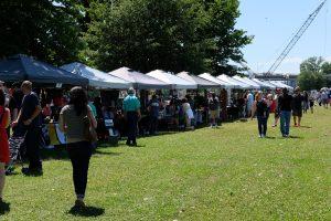 North Little Rock Mini Maker Faire