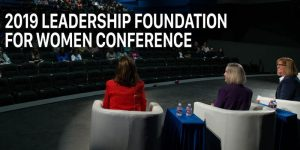 Leadership Foundation for Women Conference