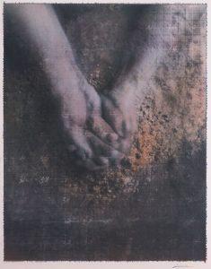 "Joli Livaudais - ""Ash Hands"""