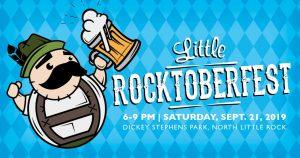 LittleRocktoberfest 2019