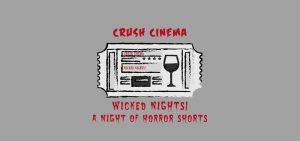 Crush Wine Bar Wicked Nights