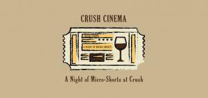 MicroShorts Crush Wine Bar