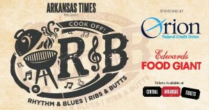 R&B Cook Off