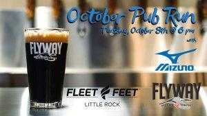 Flyway October Pub Run