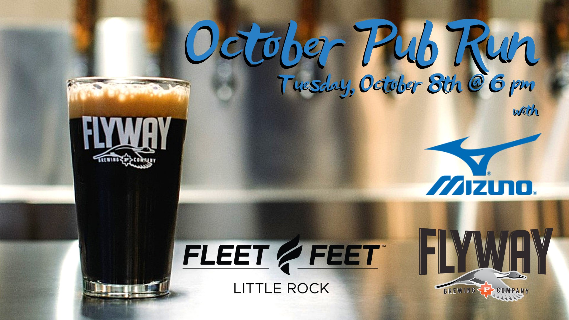 Flyway October Pub Run