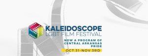 Kaleidoscope LGBTQ Film Festival