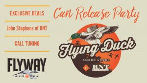 can release Flyway